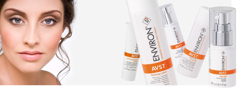 Environ skin care Strip