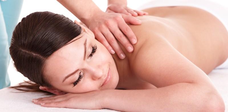 Massage at Bodikind