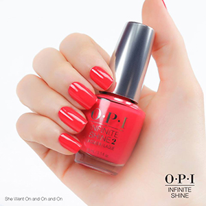 OPI colour shine range professional gel long laster anti chip great professional crawley east grinstead sussex rh10 rh19