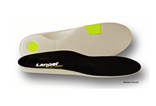 Orthoses - Shoe Inserts Link